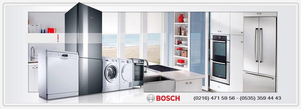 Bosch servisi verdiğimiz hizmetler